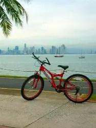 O que fazer na Cidade do Panamá (Foto: Esse Mundo É Nosso)