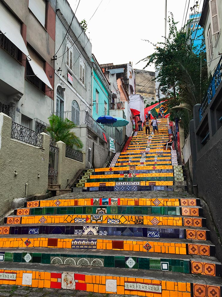 O que fazer no Rio de Janeiro com chuva (Foto: Esse Mundo é Nosso)