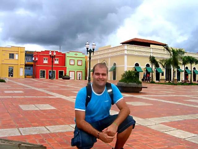 Rio Branco, Acre