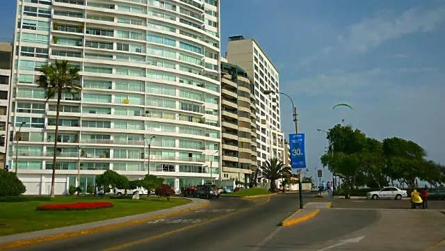 Miraflores - Lima