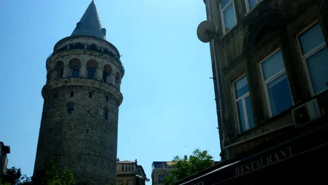 Torre Galata - Beyoğlu - Istanbul (Foto: Esse Mundo É Nosso)