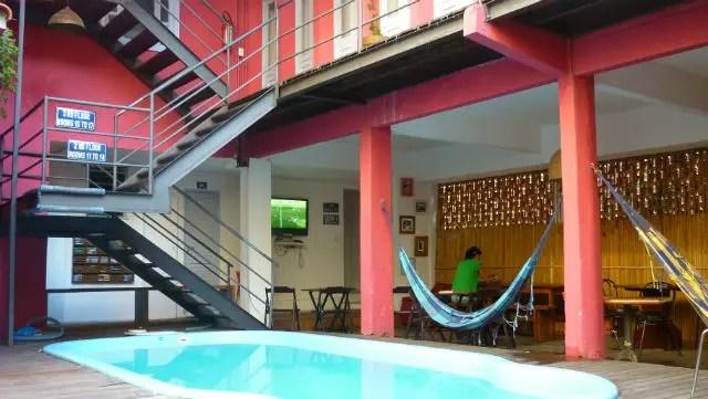 Bonita Pousada & Hostel (Foto: Esse Mundo É Nosso)