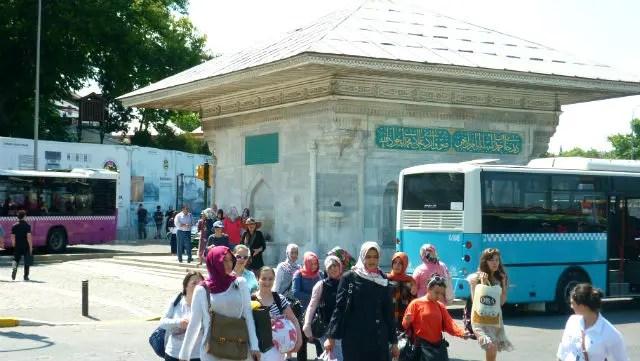 Viajar melhor em 2014 - Üsküdar, Istambul (Foto: Esse Mundo É Nosso)
