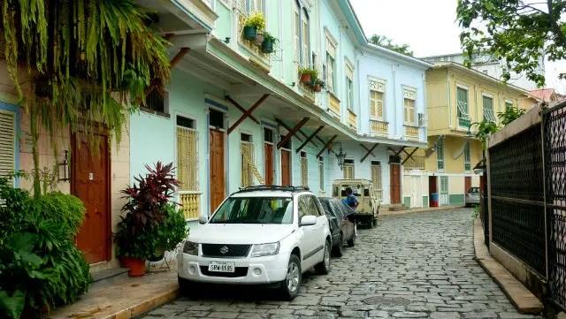 Las Peñas, Guayaquil - Equador (Foto: Esse Mundo É Nosso)