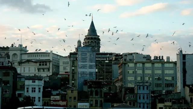 Torre Galata, Istambul (Foto: Esse Mundo É Nosso)