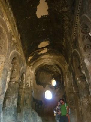 Selime Katedrali, Capadócia - Turquia (Foto: Esse Mundo É Nosso)