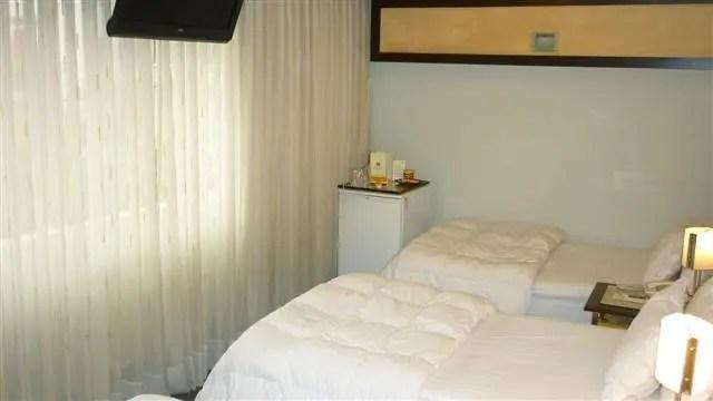 Mariel Hotel Hospedagem em Lima (Foto: Esse Mundo É Nosso)