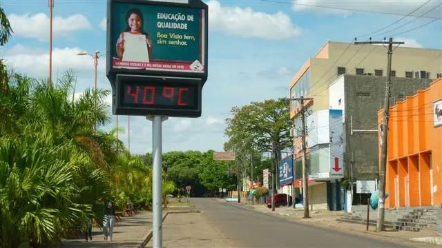 Boa Vista, Roraima (Foto: Esse Mundo É Nosso)