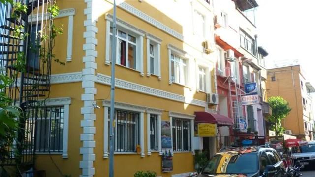Hospedagem em Istambul: Metropolis Hostel (Foto: Esse Mundo É Nosso)