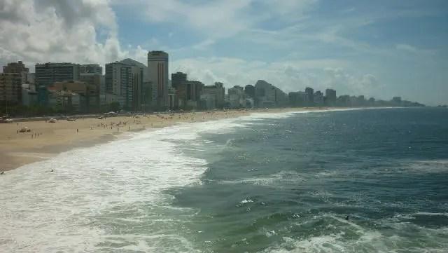 Mirante do Leblon no Rio de Janeiro (Foto: Esse Mundo é Nosso)