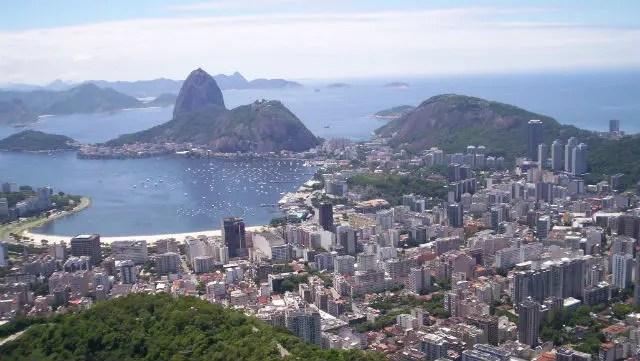 48 horas perfeitas no Rio de Janeiro (Foto: Esse Mundo é Nosso)