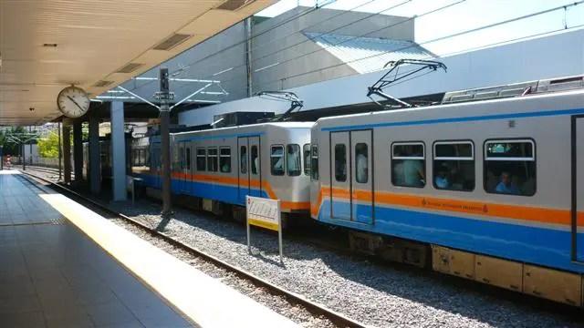 Metrô de Istambul - Como ir do aeroporto de Istambul ao centro (Foto: Esse Mundo É Nosso)