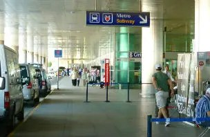 Como ir do aeroporto de Istambul ao centro (Foto: Esse Mundo É Nosso)