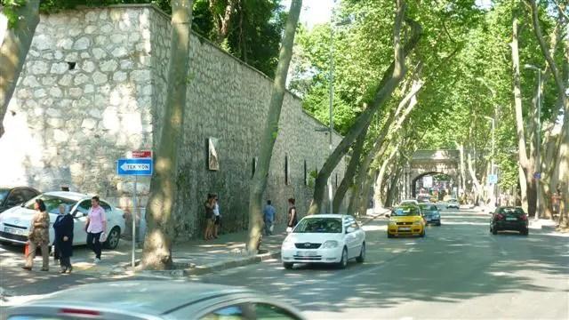 Muallim Naci Caddesi - Istambul (Foto: Esse Mundo É Nosso)