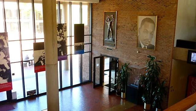 Martin Luther King Center Igreja - A casa em que Martin Luther King nasceu (Foto: Esse Mundo é Nosso)