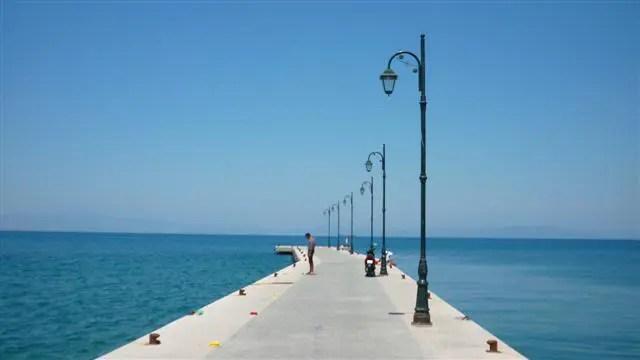 Kos, Grécia (Foto: Esse Mundo É Nosso)