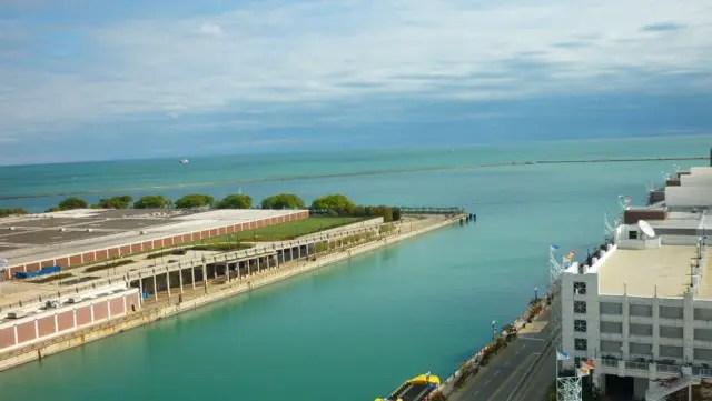 Navy Pier (Foto: Esse Mundo é Nosso)