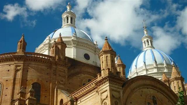Cuenca - Roteiro no Equador (Foto: Esse Mundo É Nosso)