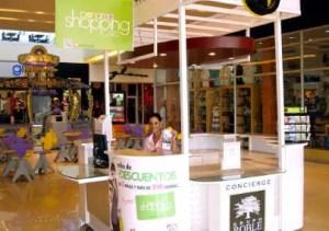Compras no Panamá: Quiosque do Panamá Shopping Card
