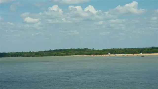 O que fazer em Boa Vista - Praia Grande (Foto: Esse Mundo É Nosso)