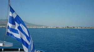 Turquia à Grécia de Barco (Foto: Esse Mundo É Nosso)