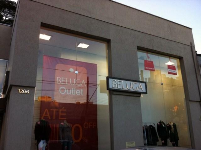 bc27d07b9 Outlets em Moema trazem preços baixos de grandes marcas - Esse Mundo ...