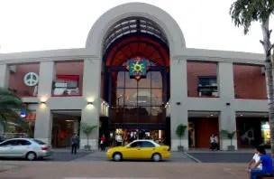 Compras no Paraguai: Conheça lojas de Assunção (Foto: Esse Mundo é Nosso)