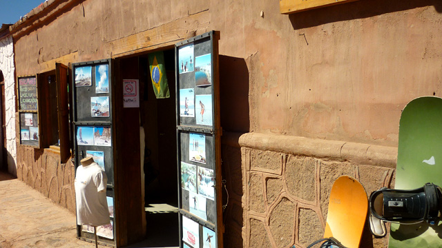 Onde Ficar no Atacama (Foto: Esse Mundo é Nosso)
