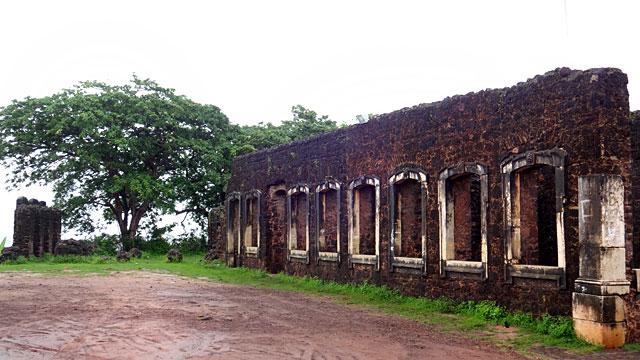 Casa do Imperador - Alcântara, Maranhão (Foto: Esse Mundo É Nosso)