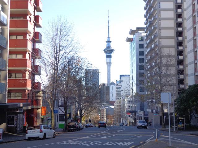 O que fazer em Auckland (Foto: Esse Mundo É Nosso)