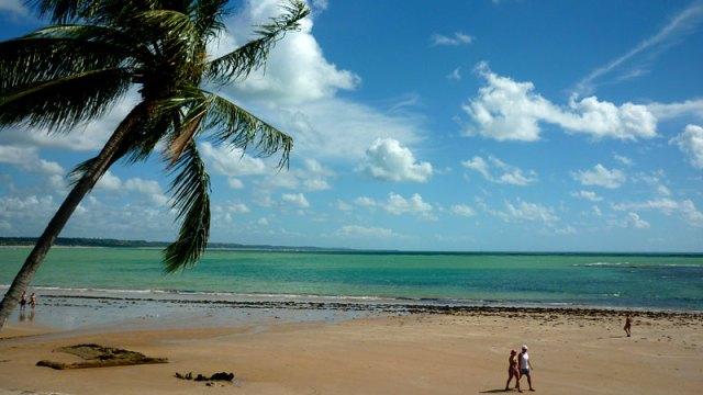 Onde ficar em Maceió, Alagoas (Foto: Esse Mundo É Nosso)