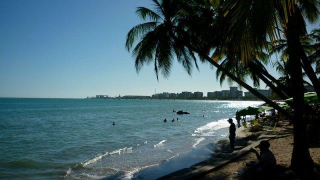 Maceió, Alagoas (Foto: Esse Mundo É Nosso)