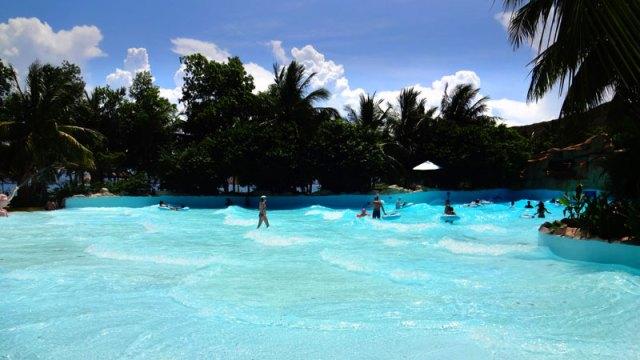 Vinpearl, parque em Nha Trang - Vietnã (Foto: Esse Mundo É Nosso)