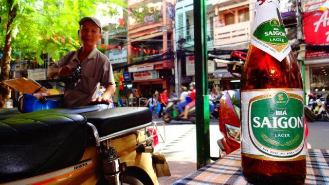 Ho Chi Minh, Vietnã (Foto: Esse Mundo É Nosso)