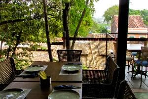 Onde Comer em Olinda: Beijupirá (Foto: Divulgação)