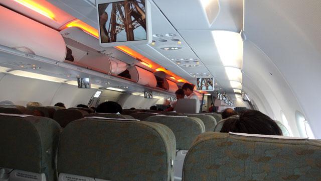 Como é voar Vietnam Airlines (Foto: Esse Mundo É Nosso)