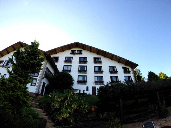 Onde se hospedar em Monte Verde: Review do Hotel Meissner-Hof (Foto: Esse Mundo é Nosso)
