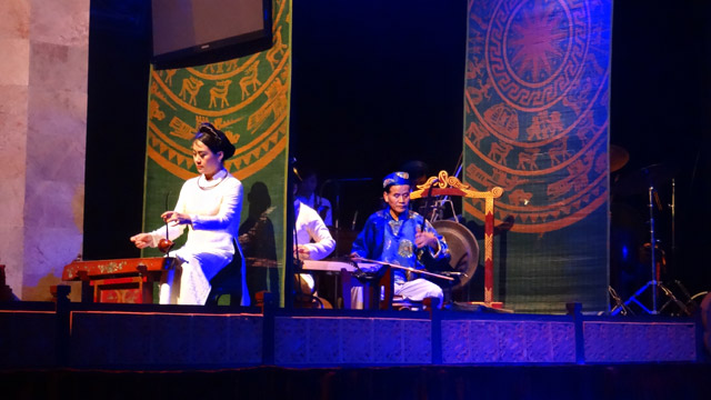 Teatro de Marionetes de Água (Foto: Esse Mundo É Nosso)