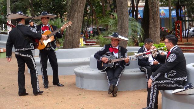 O que fazer em Assunção: San Lorenzo (Foto: Esse Mundo É Nosso)