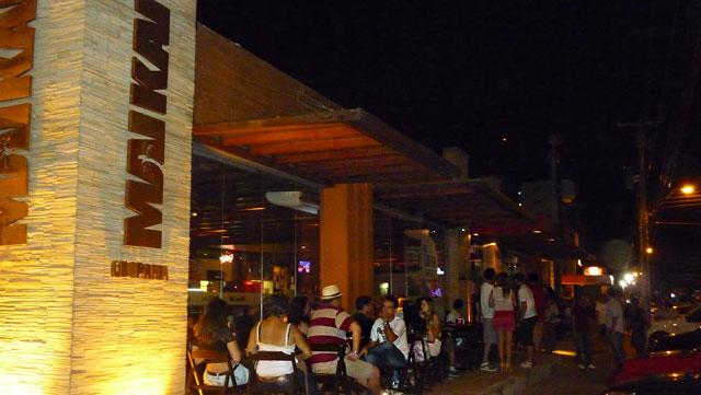 Onde comer em Maceió, Makai Choparia (Foto: Esse Mundo É Nosso)