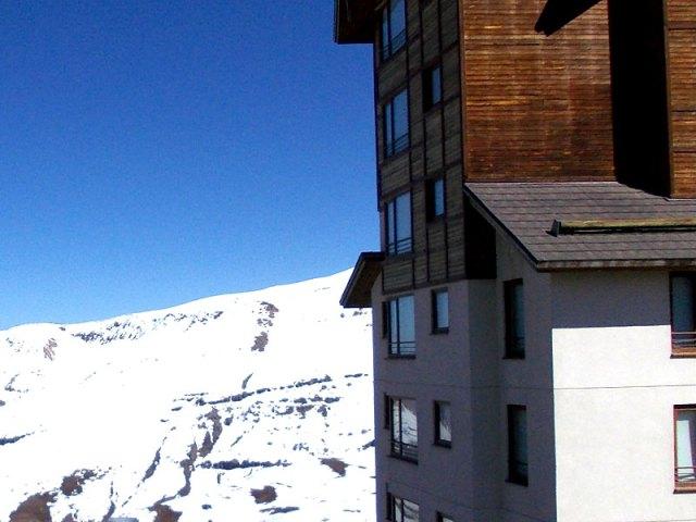 Valle Nevado (Foto: Esse Mundo é Nosso)