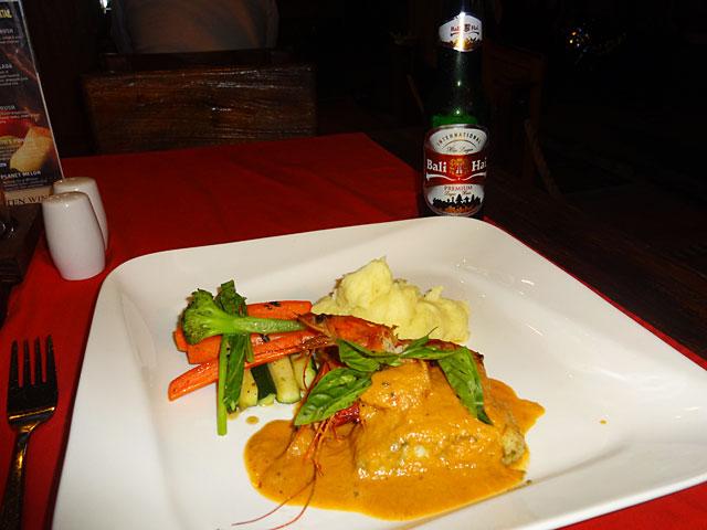 Onde comer em Ubud, Bali (Foto: Esse Mundo É Nosso)