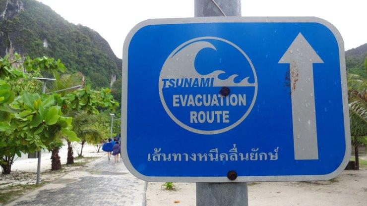Koh Phi Phi, Tailândia (Foto: Esse Mundo É Nosso)