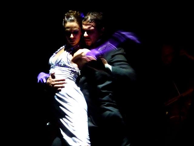 Show de Tango - Dicas de Buenos Aires (Foto: Esse Mundo É Nosso)