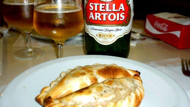 Onde comer em Buenos Aires - La Continental (Foto: Esse Mundo É Nosso)