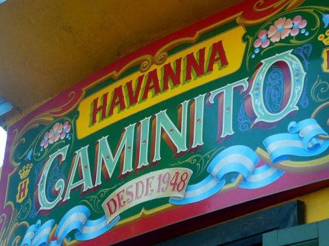Onde comer em Buenos Aires - Havanna (Foto: Esse Mundo É Nosso)