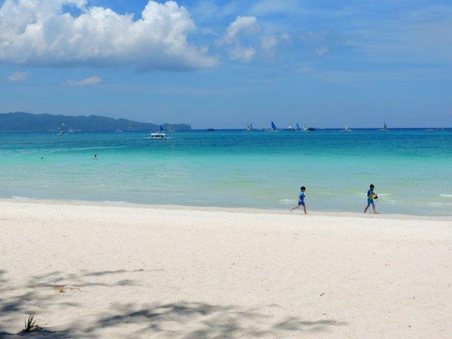10 motivos para amar Boracay (Foto: Esse Mundo É Nosso)