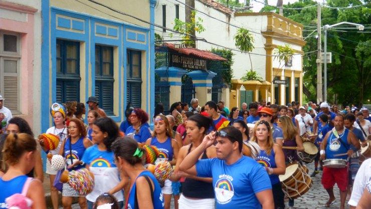 O que fazer em Olinda (Foto: Esse Mundo É Nosso)