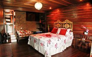 Dicas de hotéis em Olinda: Pousada Alto Astral