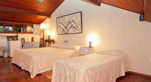 Dicas de hotéis em Olinda: Pousada dos Quatro Cantos